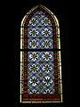Payerbach - Pfarrkirche - Fenster von C Geylings Erben Ende 19 Jh.jpg