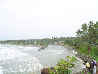 Kannur district - Image: Payyambalam 2