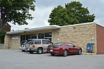 Pearisburg post office 24134.jpg