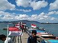 Pelabuhan speedboat Ambon.jpg