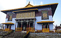 Pemayangtse Temple, Sikkim, India (8064044436).jpg
