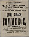 Pembrokeshire.To Be Sold By Auction Jan. 14 1842.jpg