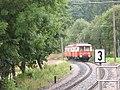 Pendelzug von Cursdorf nach Lichtenhain (Shuttle train from Cursdorf to Lichtenhain) - geo.hlipp.de - 14455.jpg