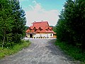Pensjonat nad Stawami, 14-100 Ostrowin - panoramio.jpg