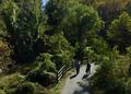 People walking the Gwynns Falls Trail.png