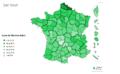 Performance de Martine Aubry au premier tour des primaires socialistes.png