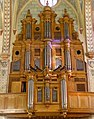 Perpignan,St Matthieu,orgue02.jpg