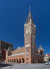 Perth - Wikipedia