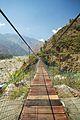 Peru - Trekking from Santa Teresa 003 (8297513892).jpg