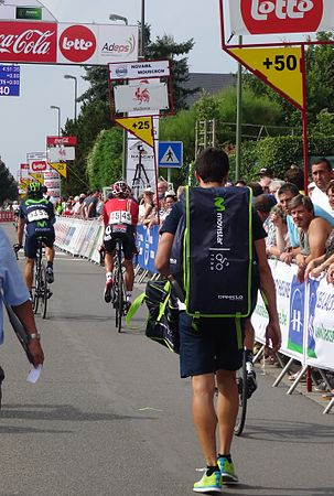 Perwez - Tour de Wallonie, étape 2, 27 juillet 2014, arrivée (C17).JPG