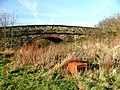 Peter Hill Bridge, Trenholme Lane - geograph.org.uk - 81293.jpg