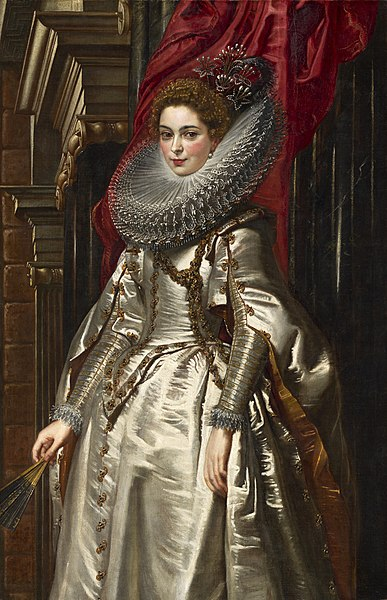 File:Peter Paul Rubens - Marchesa Brigida Spinola Doria (National Gallery of Art).jpg