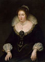 Lady Alethea Talbot, Countess of Arundel