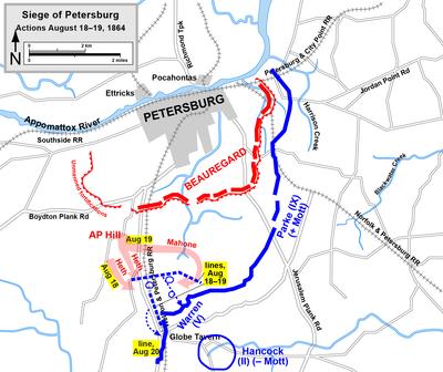 Petersburg Aug18-19