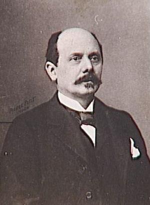 Pierre-Georges Jeanniot - Pierre-Georges Jeanniot