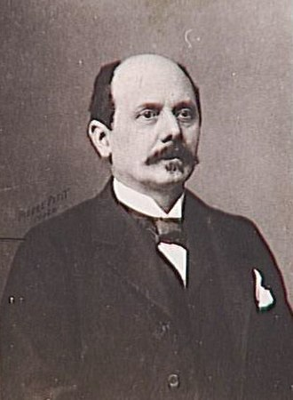 Pierre-Georges Jeanniot - Pierre-Georges Jeanniot