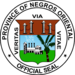 Provincial seal of Negros Oriental
