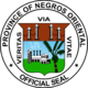 Official seal of Negros Oriental