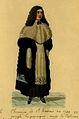 Ph v Gulpen, kanunniken van Sint-Servaas, 18e eeuw.jpg