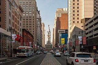 Broad Street (Philadelphia)