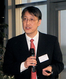 Philip Kim South Korean physicist