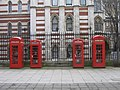 Phone box symmetry - geograph.org.uk - 1195567.jpg