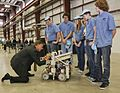 Photo of the Week- RoHAWKtics at Oak Ridge National Laboratory (8722945953).jpg