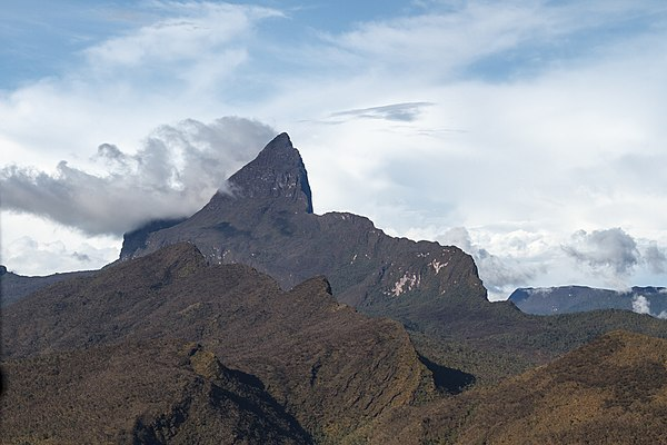 Pico da Neblina (FAB)
