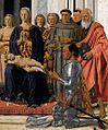 Piero della Francesca - Montefeltro Altarpiece (detail) - WGA17617.jpg