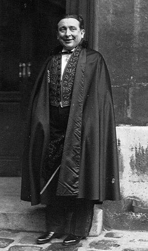 Pierre Benoit (novelist) - Pierre Benoit in 1932