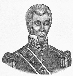 Jean-Louis Pierrot - Image: Pierrot (President d'Haiti 1845 1846) (cropped)