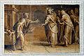 Pietro Candido e altri, monocromi della cappella dei pittori 01.JPG