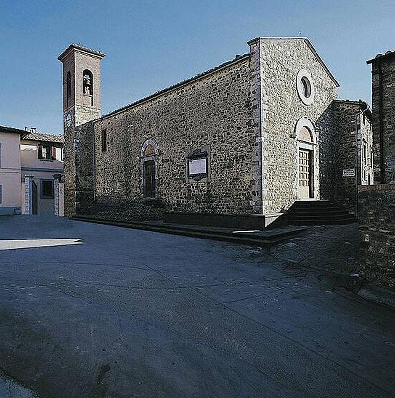 Pieve San Michele Arcangelo Sant'Angelo in Colle.jpg