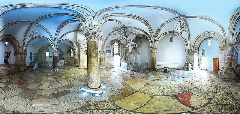 ירושלים - הרובע היהודי