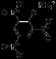Pikrynian amonu.png