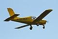 Piper Pa-28 Arrow EC-CLY de AFN, escuela de pilotos de La Coruña (14728590682).jpg