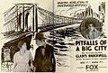Pitfalls of a Big City (1919) - Ad 1.jpg