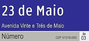 Placa 23 maio sp.jpg