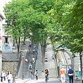 Place Suzanne-Valadon, Paris June 30, 2013.jpg