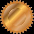 Plakette-bronzefarbenmitZackenamRand.png