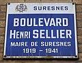 Plaque boulevard Henri-Sellier Suresnes.jpg