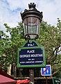 Plaque place Georges-Moustaki, Paris 5e.jpg