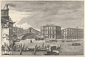 Plate 9- the bridge and market of the Rialto, Venice MET DP837528.jpg