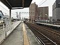 Platform of Heisei Station 5.jpg