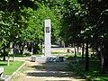 Plaza y monumento en Colmenar de Arroyo.jpg