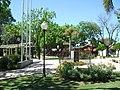 Plazoleta serca de La estacion de Talar - panoramio.jpg