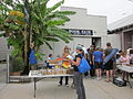 Po Boy Fest 2010 Book Fair.JPG