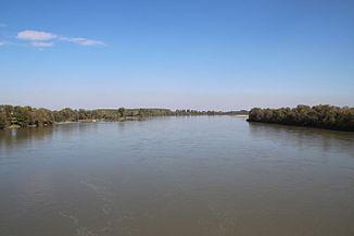 Fluss mit k am anfang