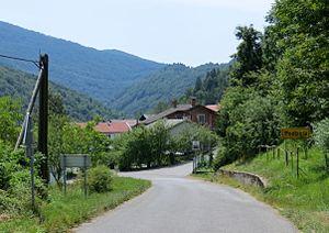 Podbela - Image: Podbela Slovenia