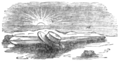 Poems of the Sea, 1850 - Sunset.png
